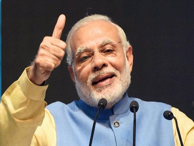 Corporate Tax Cut For Domestic Companies Historic: PM Modi Nirmala Sitharaman
