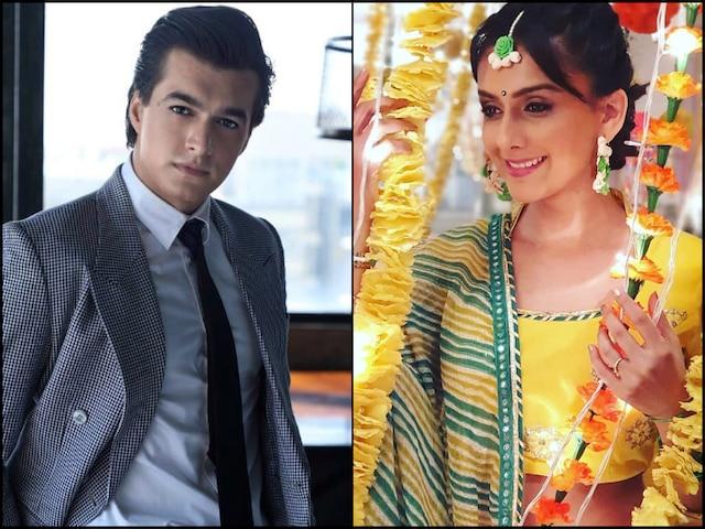 Yeh Rishta Kya Kehlata Hai: After Mohsin Khan, Niyati Joshi Aka Suvarna Goenka Down With Dengue