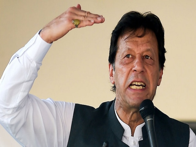 After UNHRC, Pakistan PM Imran Khan To Raise Jammu And Kashmir Issue At UN General Assembly