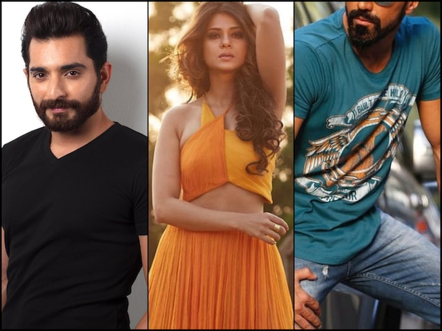 Beyhadh 2: NOT Siddhant Karnick, Jennifer Winget To ROMANCE Ashish Chowdhry In The Show?