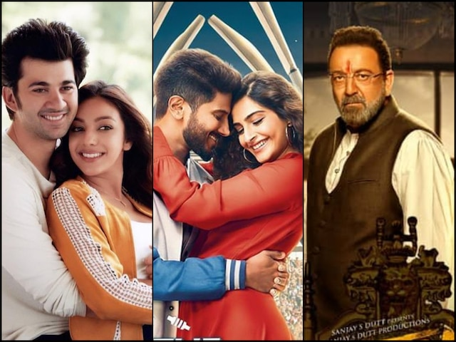 Box Office Report Day 1: Karan Deol's 'Pal Pal Dil Ke Paas' BEATS 'The Zoya Factor' & 'Prassthanam'