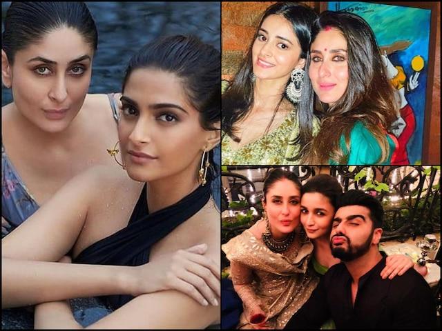 Kareena Kapoor Khan Birthday: Aamir Khan, Sonam Kapoor, Arjun Kapoor & Other Bollywood Celebs Wish Her