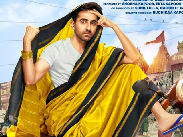 Ayushmann Khurrana's 'Dream Girl' Inches Closer To Rs 100 Crore Mark!