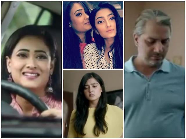 Mere Dad Ki Dulhan: Shweta Tiwari's Daughter Palak Tiwari Shares Teaser Of Her Mother's New Show! Watch Video!