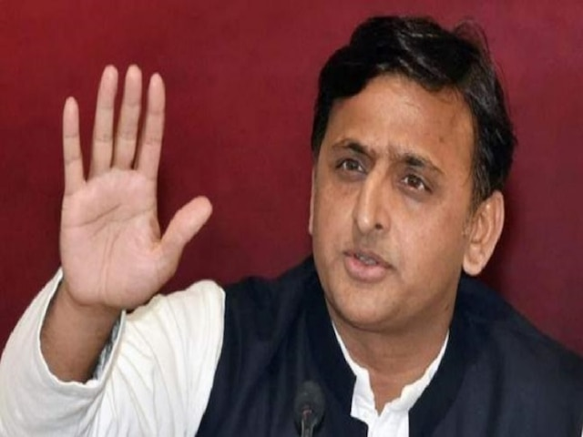 PM In US: Modi-Trump Talks Will Favour Only The United States, Says Akhilesh Yadav