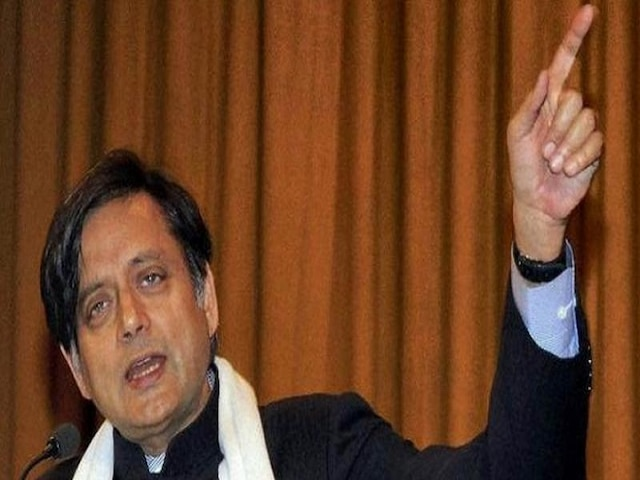 PM Modi Deserves Respect When He Represents India Abroad, Says Congress Leader Shashi Tharoor