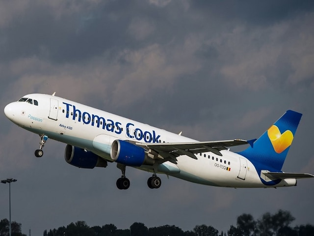 178-Year-Old British Travel Giant Thomas Cook Collapses; Puts 22,000 Jobs At Risk