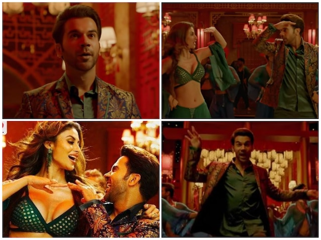 Get Into Festive Mood With 'Odhani' Song From Rajkummar Rao's 'Made In China'! Watch Video!