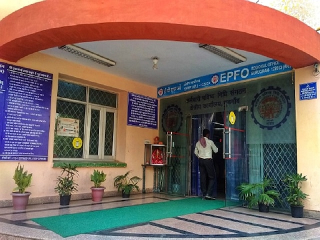 EPF Interest Rate: Govt Notifies 8.65% for 60 million PF subscribers