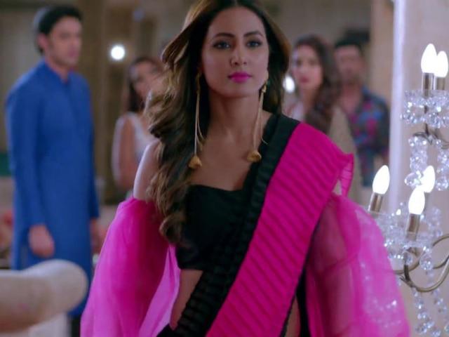 Hina Khan CONFIRMS She's QUITTING Kasautii Zindagii Kay As Komolika; Ekta Kapoor Hunts For A New Actress!