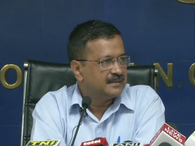 Big Relief For Tenants In Delhi, CM Arvind Kejriwal Announces Offers Subsidised Electricity