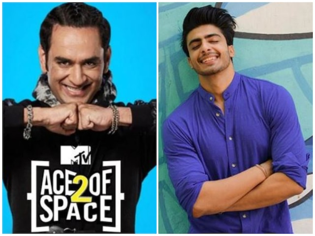 MTV Ace of Space 2: Baseer Ali's 'Roadies Rising' Co-Contestant Mandeep Gujjar To Enter As Wild Card Participant! Watch Promo!