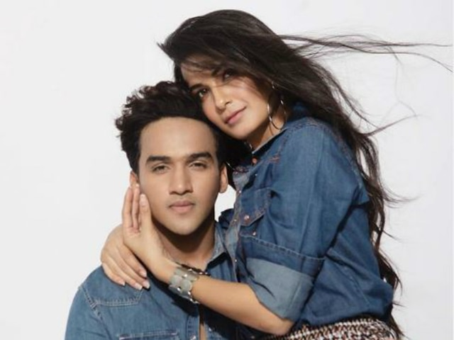 'Nach Baliye 9' Couple Faisal Khan & Muskaan Kataria Break Up Over Alleged Infidelity!