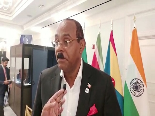 Mehul Choksri Antigua PM Says Extradition Just A Matter Of Time