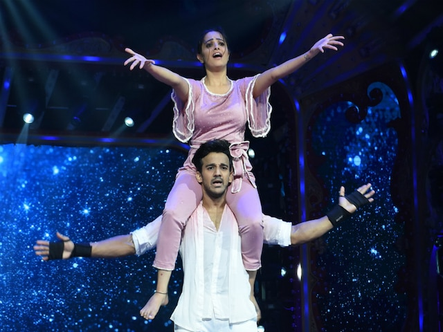 Nach Baliye 9: 'Yeh Hai Mohabbatein' Actress Anita Hassanandani's Husband Rohit Reddy Reveals A Secret About Her On Reality Show!