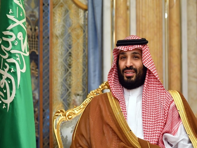 Khashoggi Murder Happened 'Under My Watch': Saudi Crown Prince Breaks Silence
