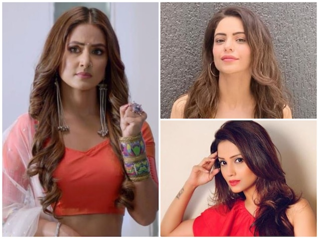 Kasautii Zindagii Kay 2: 'Naagin' Actress Adaa Khan Was Also In Talks To Replace Hina Khan As 'Komolika' Along With Aamna Sharif?