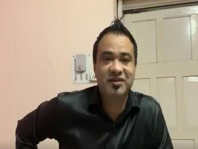 Dr Kafeel Khan reaction after Clean Chit In Gorakhpur Hospital Tragedy