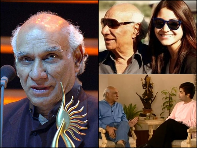 Yash Chopra 87th Birth Anniversary: Karan Johar, Ayushmann Khurrana, Anushka Sharma & Other Bollywood Celebs Pay Tribute