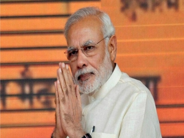 Assembly By-Polls 2019: PM Modi Thanks Badharghat, Hamirpur For Voting BJP