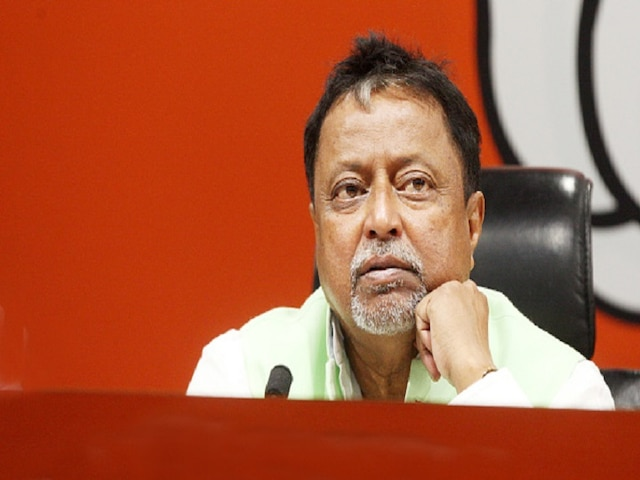 Narada Tapes Scandal: After CBI Grilling, BJP Leader Mukul Roy Alleges Conspiracy By Mamata Banerjee