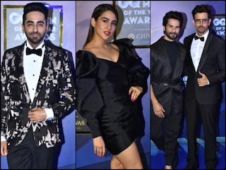 GQ Men Of The Year Awards 2019: Hrithik Roshan, Shahid