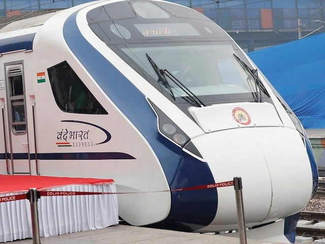Bookings Open For Delhi-Katra Vande Bharat Express, To Start October 5