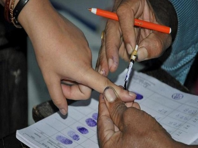 Jammu And Kashmir BDC Elections To Be Held On October 24, Counting Of Votes The Same Day