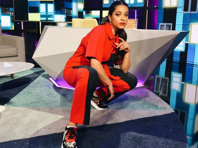 Lilly Singh Apologises For Making 'Disrespectful' Comment On Turban