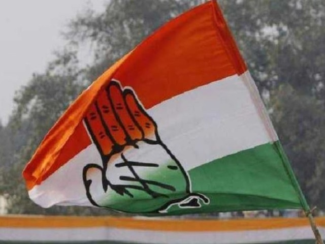 MP Congress To Stage Sit-In Outside PM House To Seek Central Funds