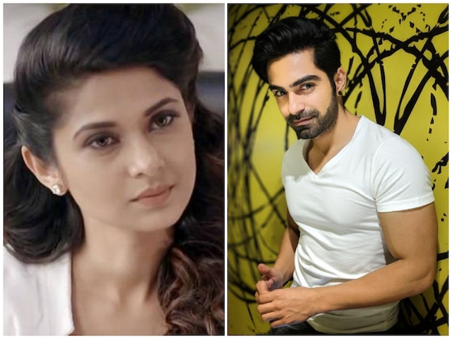 Beyhadh 2: 'Divya Drishti' Actor Paras Madaan As Jennifer Winget's Close Friend In Upcoming Sony TV Show!