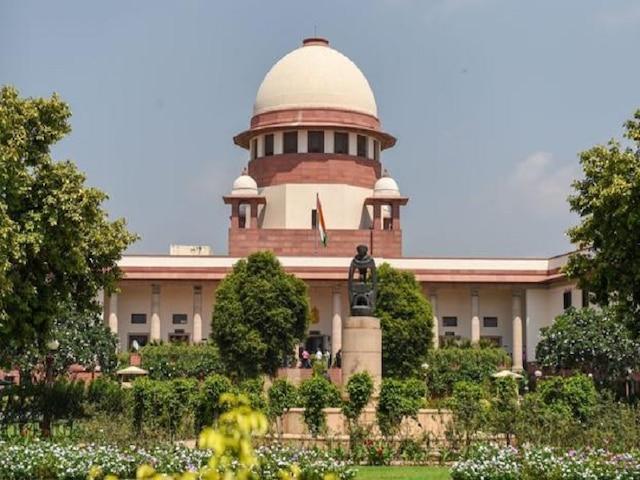 Supreme Court Sets Aside Its 2018 Verdict On SC/ST Act