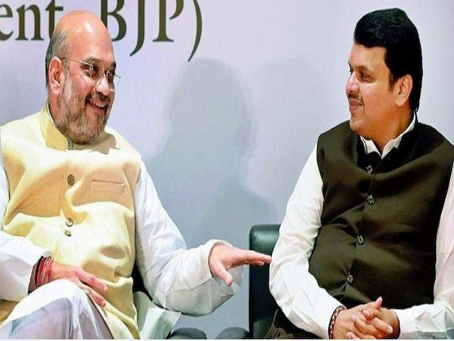 Maharashtra  Polls: BJP's First List Of Candidates Out; Fadnavis To Contest From Nagpur South West
