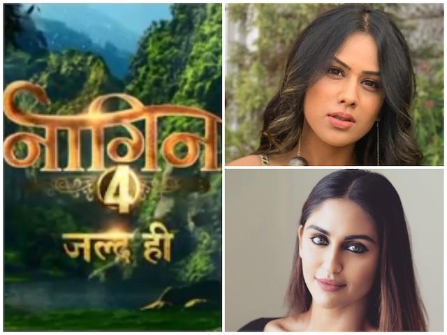 Naagin 4: Krystle D'souza & Nia Sharma To Reunite in Colors Show After 'Ek Hazaaron Mein Meri Behena Hai'?