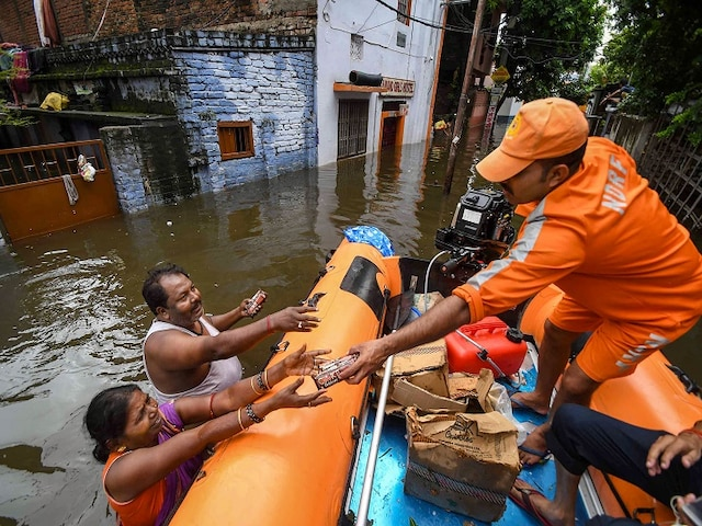 Bihar Floods: All October 2 Programmes To Mark Mahatma Gandhi's 150th Anniversary Postponed