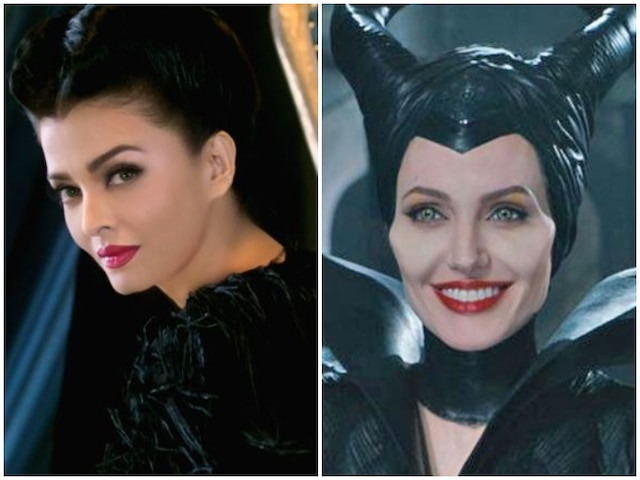 Aishwarya Rai To Voice Angelina Jolie's Character In 'Maleficent: Mistress Of Evil' Hindi Version
