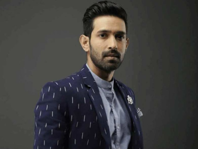 Vikrant Massey: Nepotism A Minor Road Bump For An Actor