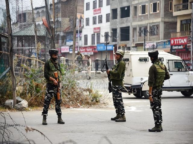 Jammu-Kashmir: House Arrest Of Political leaders Ends In Jammu Article 370