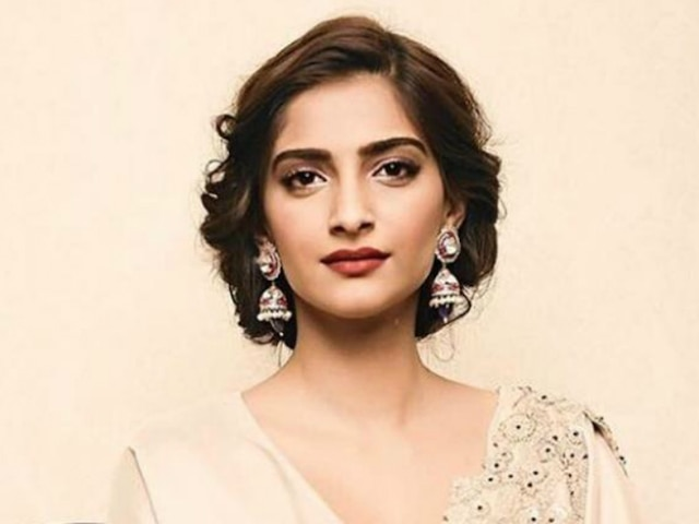 Sonam Kapoor: Would Love To Explore Horror, Action Films