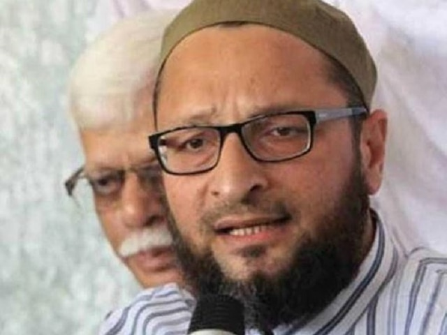 Godse Killed Gandhi Once, But Present Day 'Godses' Killing Gandhi's India Daily: Asaduddin Owaisi