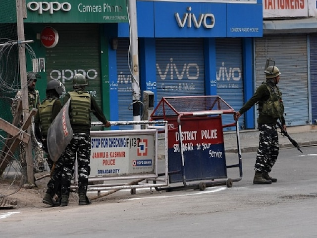 Kashmir Issue: Leaders Under House Arrest Will Released Article 370
