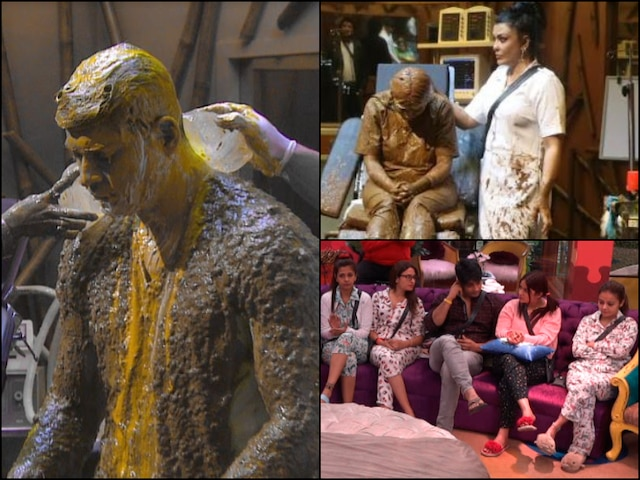Bigg Boss 13: Paras Chhabra, Devoleena Bhattacharjee & Team Wins First Luxury Budget Task 'BB Hospital'!