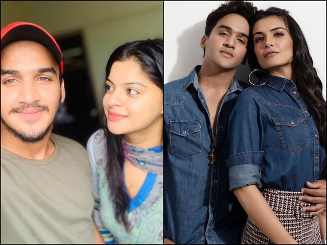 Sneha Wagh REACTS To Faisal Khan-Muskaan Kataria Fiasco: I Have No Role In Their Relationship Or Split