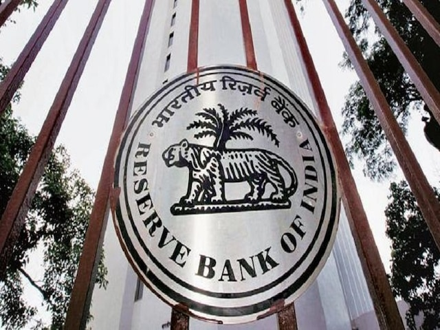 RBI Cuts Repo Rates For Fifth Time This Year To Boost Ailing Growth, Slashes GDP Growth Forecasts