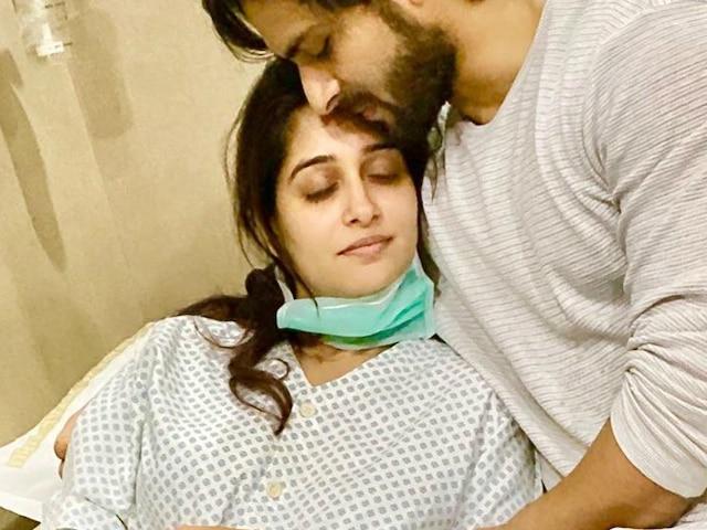 'Sasural Simar Ka' actress Dipika Kakar hospitalised, Husband Shoaib Ibrahim writes