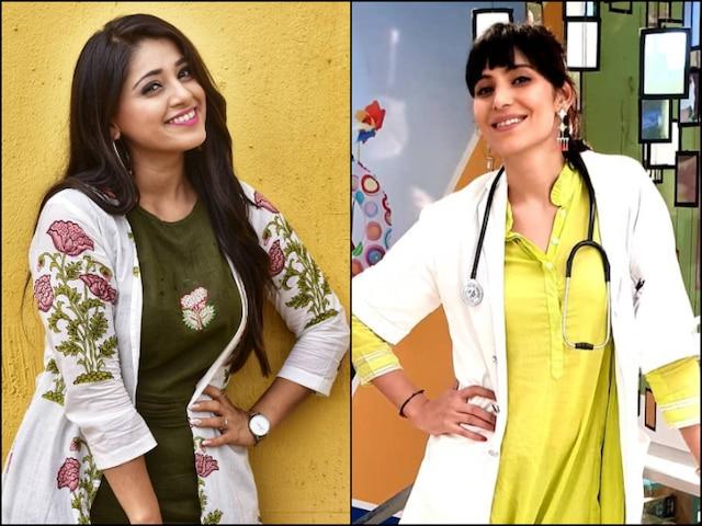 Sanjivani 2: Chandni Bhagwanani To REPLACE Rashmi Singh As Dr Asha in Surbhi Chandna's Show