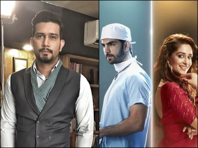 Kahaan Hum Kahaan Tum: Yeh Hai Mohabbatein Actor Vineet Kumar Chaudhary To ENTER Dipika Kakar's Show