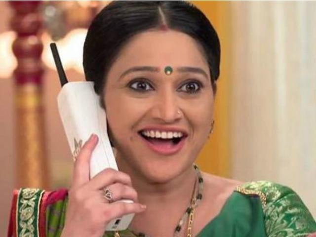 Taarak Mehta Ka Ooltah Chashmah: Here's How Disha Vakani Aka Dayaben Will Re-Enter The SAB TV Show!