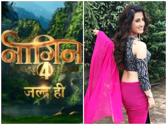 Naagin 4: 'Ishq Mein Marjawan' Fame Aalisha Panwar Approached After Nia Sharma & Krystle Dsouza?