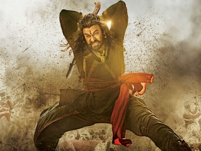 'Syeraa Narasimha Reddy' MOVIE REVIEW: Chiranjeevi Starrer Is More Hysterical Than Historical